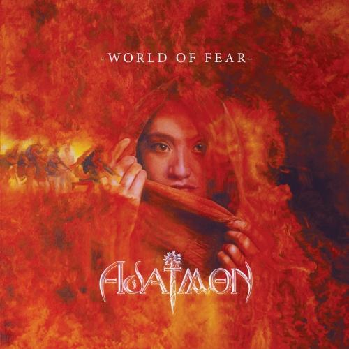 Adaimon - World Of Fear (2021)