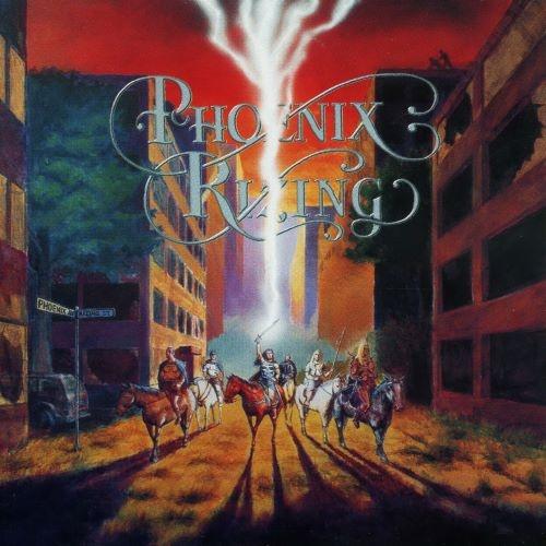 Phoenix Rizing - Еtеrnаl Сrusаdе (2000)