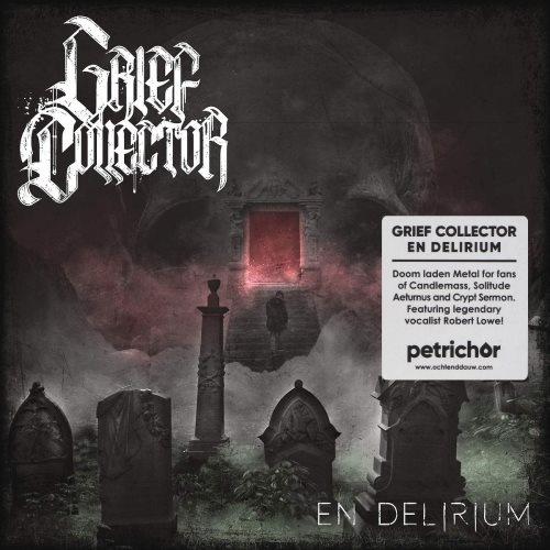 Grief Collector - En Dеlirium [2CD] (2021)