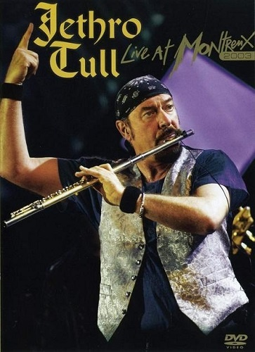 Jethro Tull - Live at Montreux 2003 (2007)