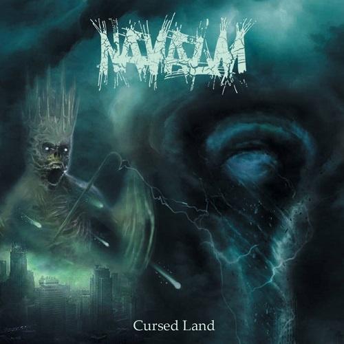Navalm - Cursed Land (2021)