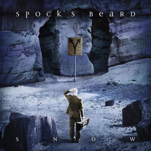 Spock's Beard - Snоw [2СD] (2002)