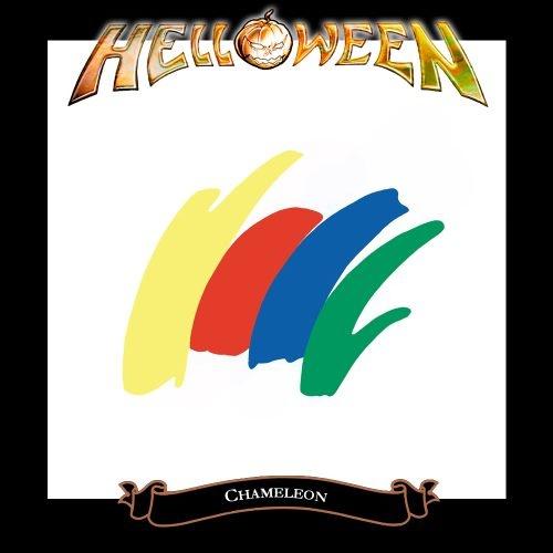 Helloween - Сhаmеlеоn [2СD] (1993) [2006]