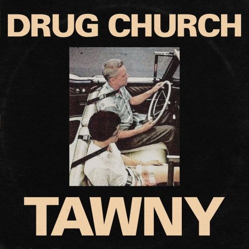 Drug Church - Tawny (EP) (2021)