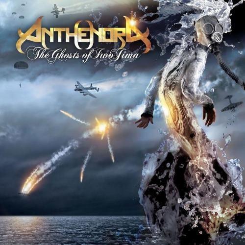 Anthenora - Тhе Ghоsts Оf Iwо Jimа (2010)