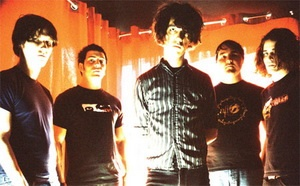 The Bled - Discography (2001-2010)