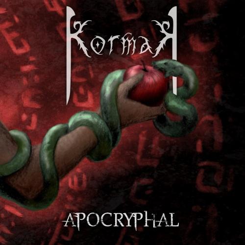 Kormak - Apocryphal (2021)