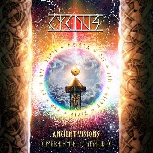Cygnus - Ancient Visions (2021)