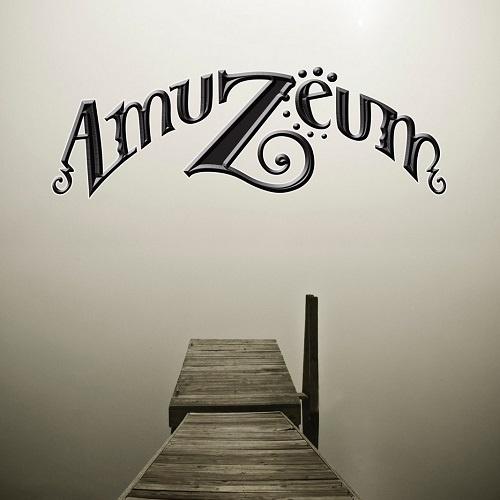 AmuZeum - New Beginnings (2020)