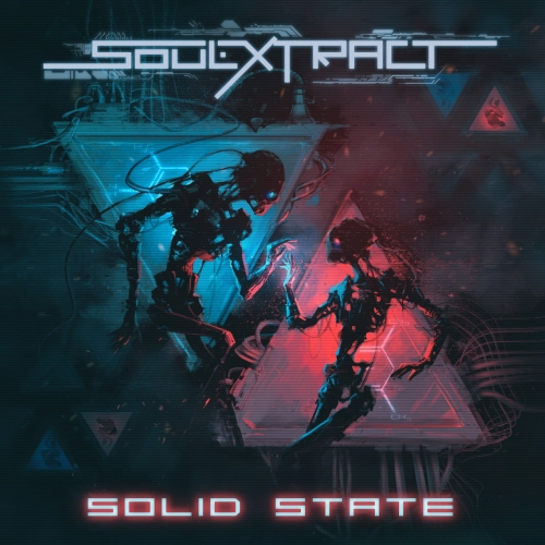Soul Extract - Solid State (2021)
