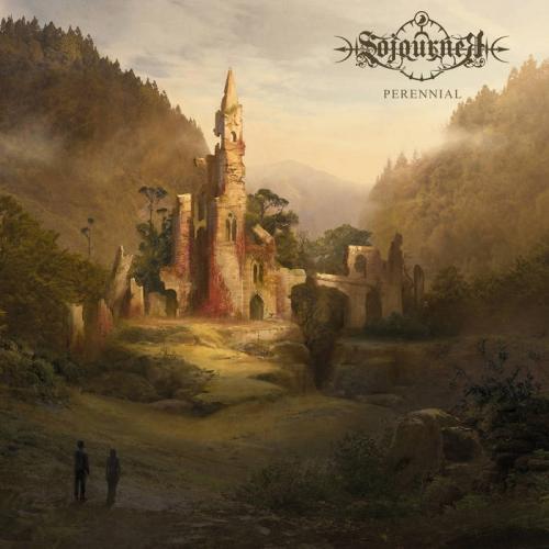 Sojourner - Perennial [EP] (2021)
