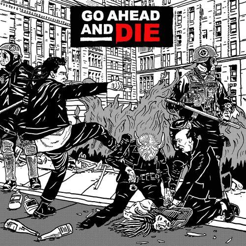 Go Ahead And Die (Max Cavalera) - Go Ahead and Die (2021)