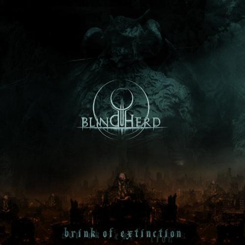 Blindherd - Brink of Extinction (2021)