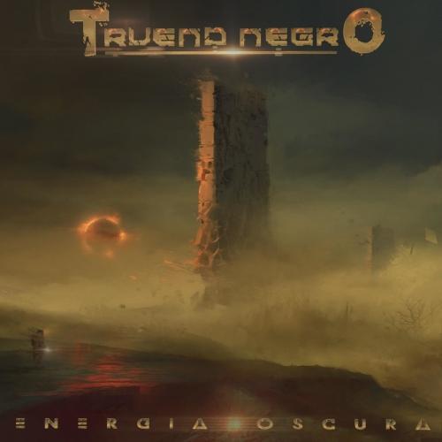 Trueno Negro - Energia Oscura (2021)