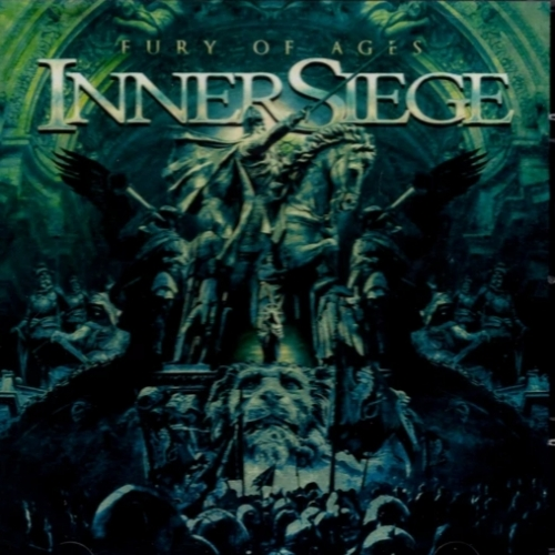 InnerSiege - Fury Of Ages (2021)