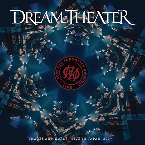 Dream Theater - Lost Not Forgotten Archives: Images and Words - Live in Japan, 2017 (2021)