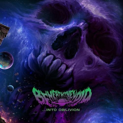 Beneath The Void - Into Oblivion (2021)