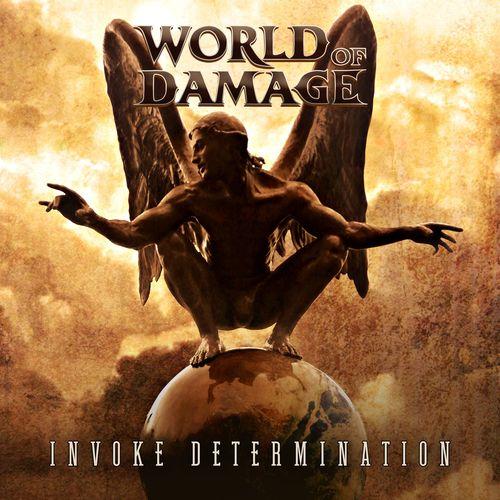 World Of Damage - Invoke Determination (2021)