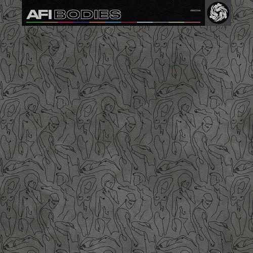 AFI - Bodies (2021)