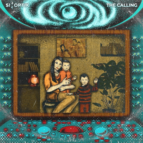 Sinoptik - The Calling (2021)