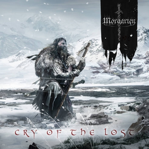 Morgarten - Cry of the Lost (2021)