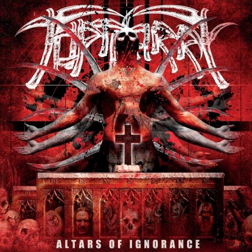 Tortharry - Altairs of Ignorance (2021)