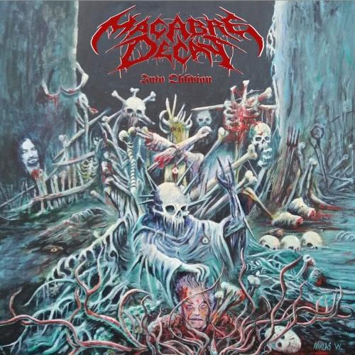 Macabre Decay - Into Oblivion (2021)