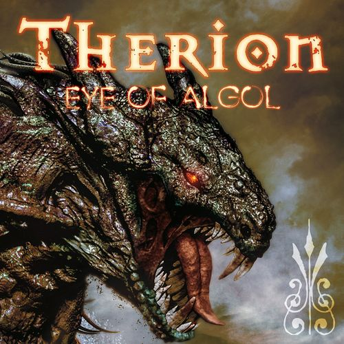 Therion - Eye of Algol [EP] (2021)