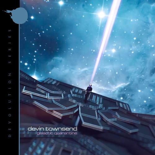 Devin Townsend - Devolution Series #2 - Galactic Quarantine (Live) (2021)  + 1080p