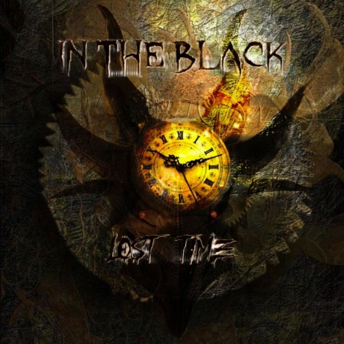 In The Black - Lost Time (2021)
