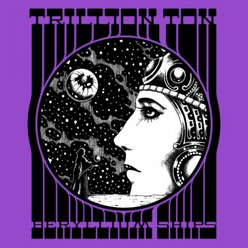 Trillion Ton Beryllium Ships - TTBS (2021)