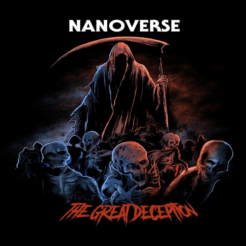 Nanoverse - The Great Deception (2020)