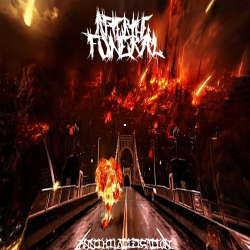 After the Funeral - Annihilatification (2021)