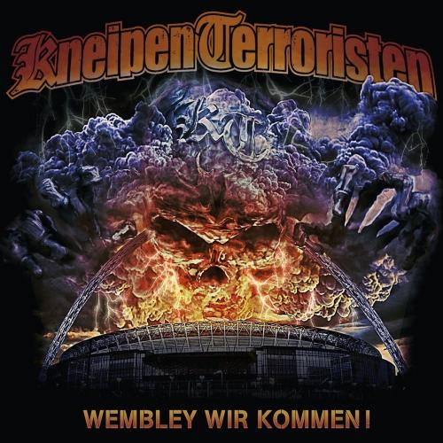 Kneipenterroristen - Wembley wir kommen! (2021)