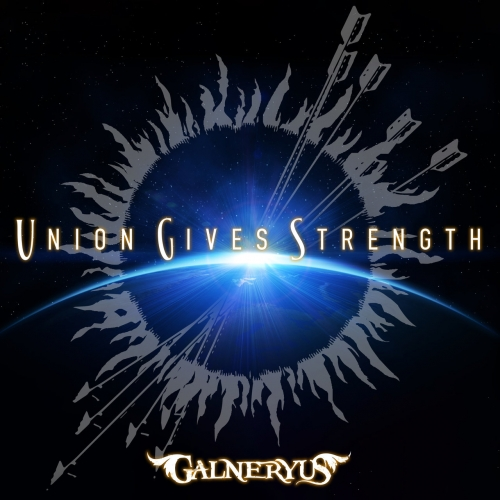 Galneryus - Union Gives Strength (EP) (2021)