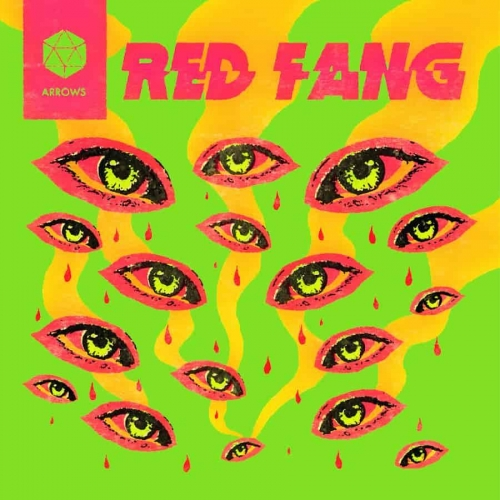 Red Fang - Arrows (2021)