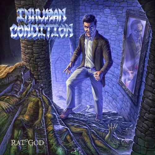 Inhuman Condition - Rat God (2021)