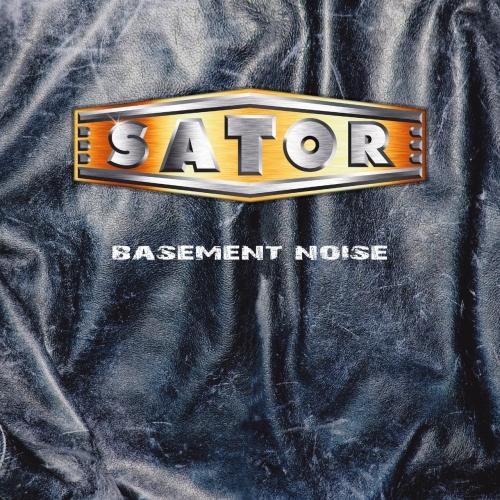 Sator - Basement Noise (2021 Remaster) (2021)