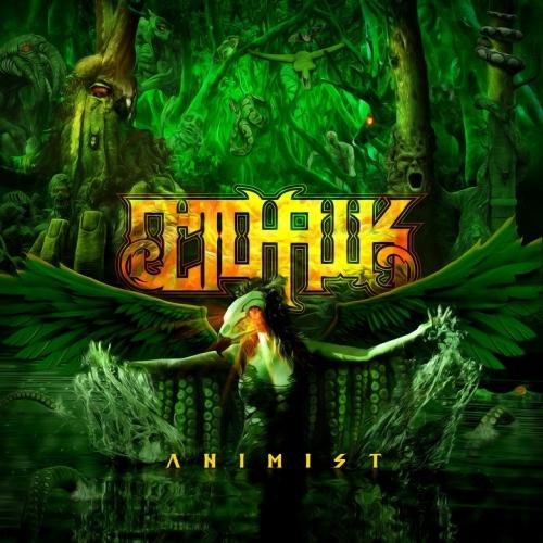 Octohawk - Animist (2021)