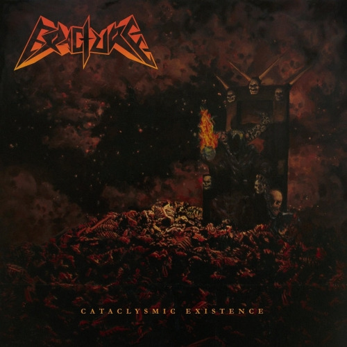 Fracture - Cataclysmic Existence (2021)