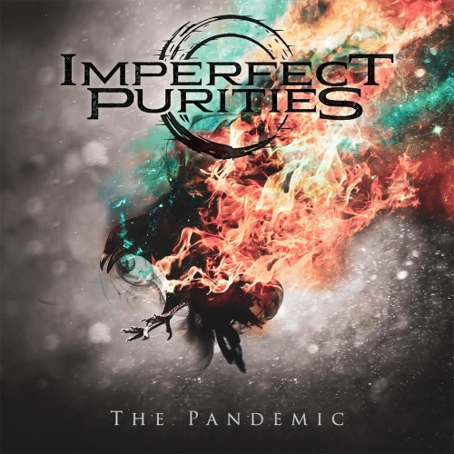 Imperfect Purities - THE PANDEMIC (EP) (2021)