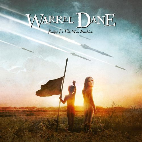 Warrel Dane (Nevermore) - Praises To The War Machine (2021 Extended Edition) (2021)