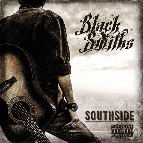 Black Smiths - Southside (2021)