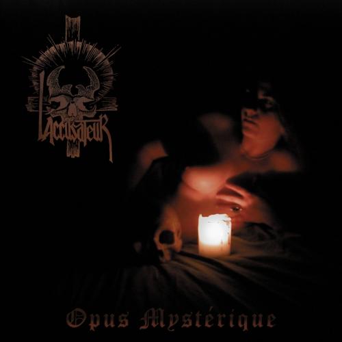 L'accusateur - Opus Mystérique  (2021)