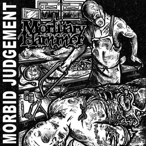 Mortuary Hammer - Morbid Judgement (2021)
