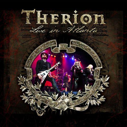 Therion - Live in Atlanta 2011 (Live) (2021)
