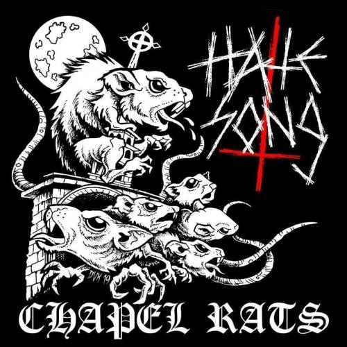 Hatesong - Chapel Rats (2021)