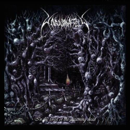 Unanimated - In The Forest Of The Dreaming Dead (Remastered Deluxe Edition) (2021)