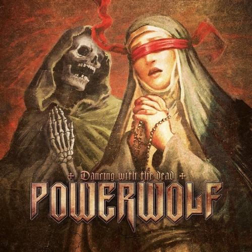 Powerwolf - Dancing with the Dead (2021)