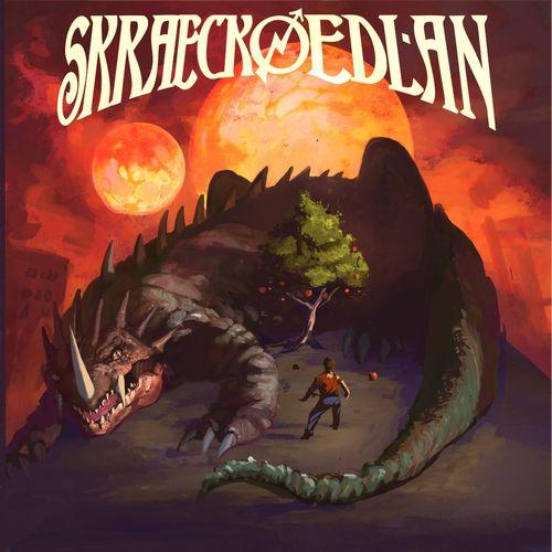 Skraeckoedlan - Äppelträdet (10th Anniversary Edition) (2021)